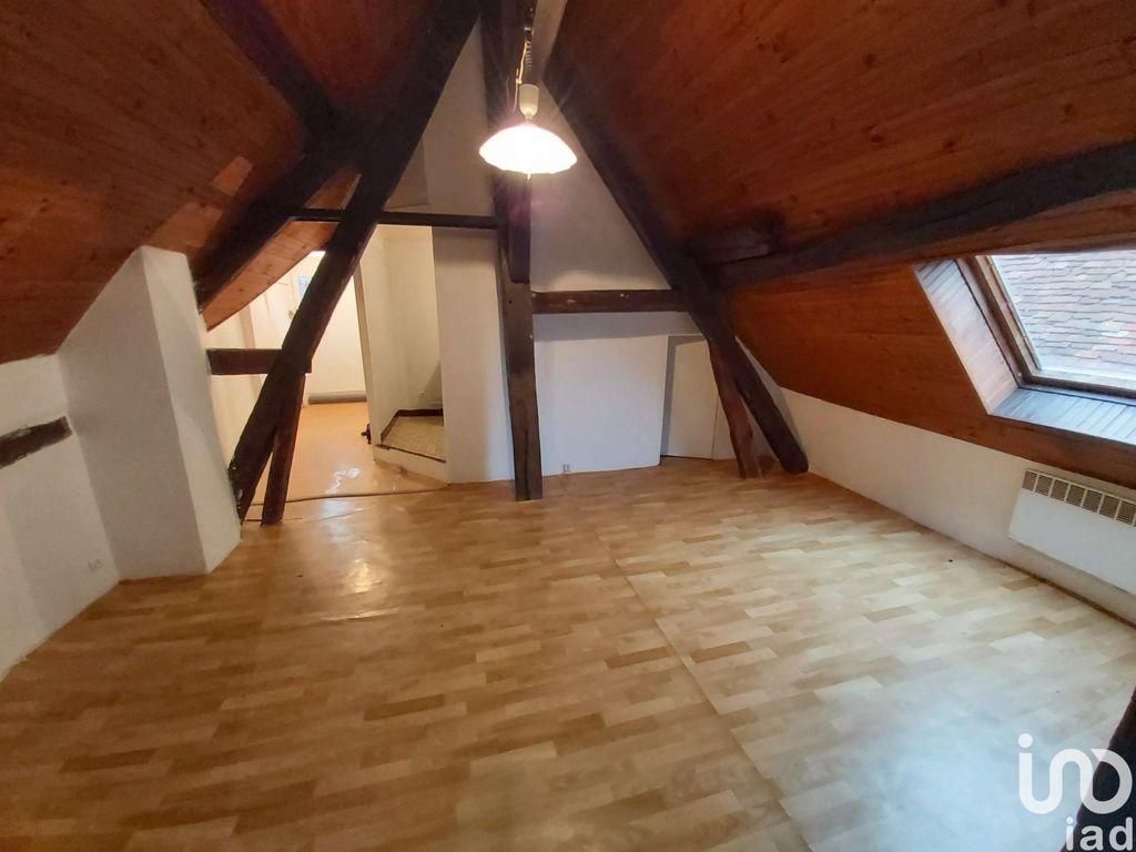 Achat appartement 2pièces 38m² - Sens