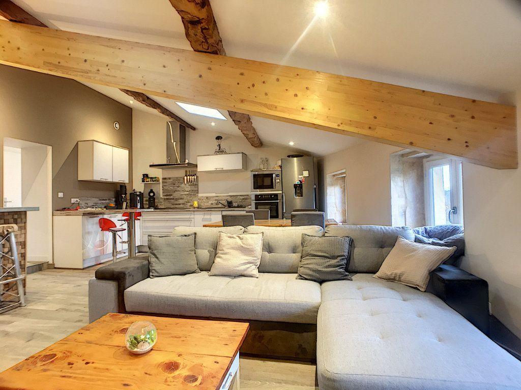 Achat appartement 2pièces 61m² - Saint-Didier-de-Formans