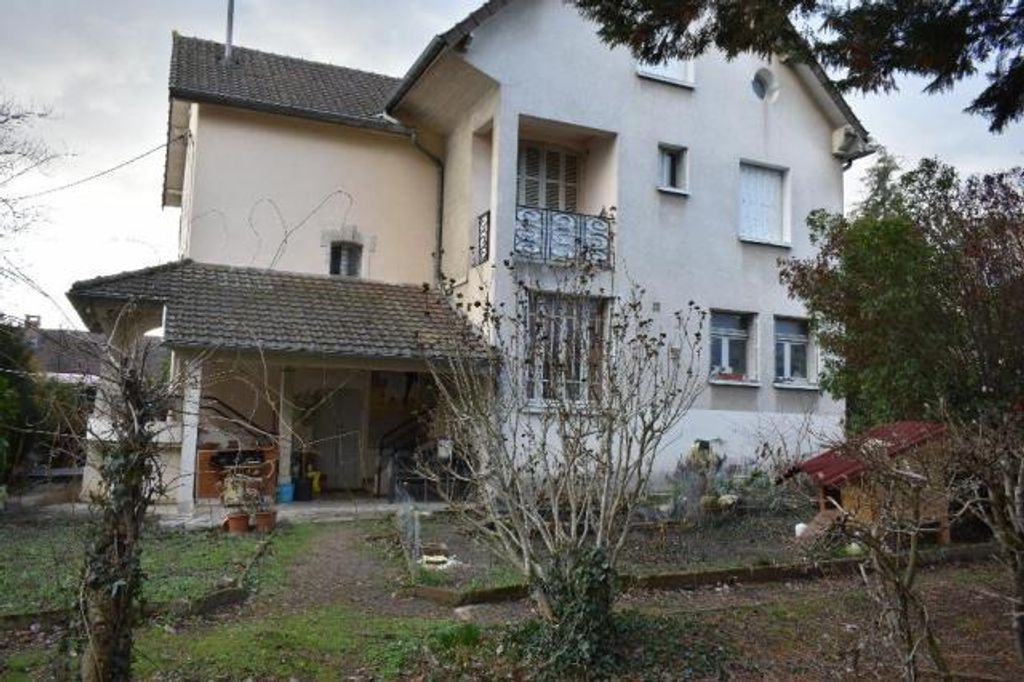 Achat maison 5chambres 230m² - Auxerre
