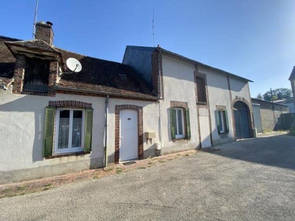 Achat maison 3chambres 100m² - Charny-Orée-de-Puisaye