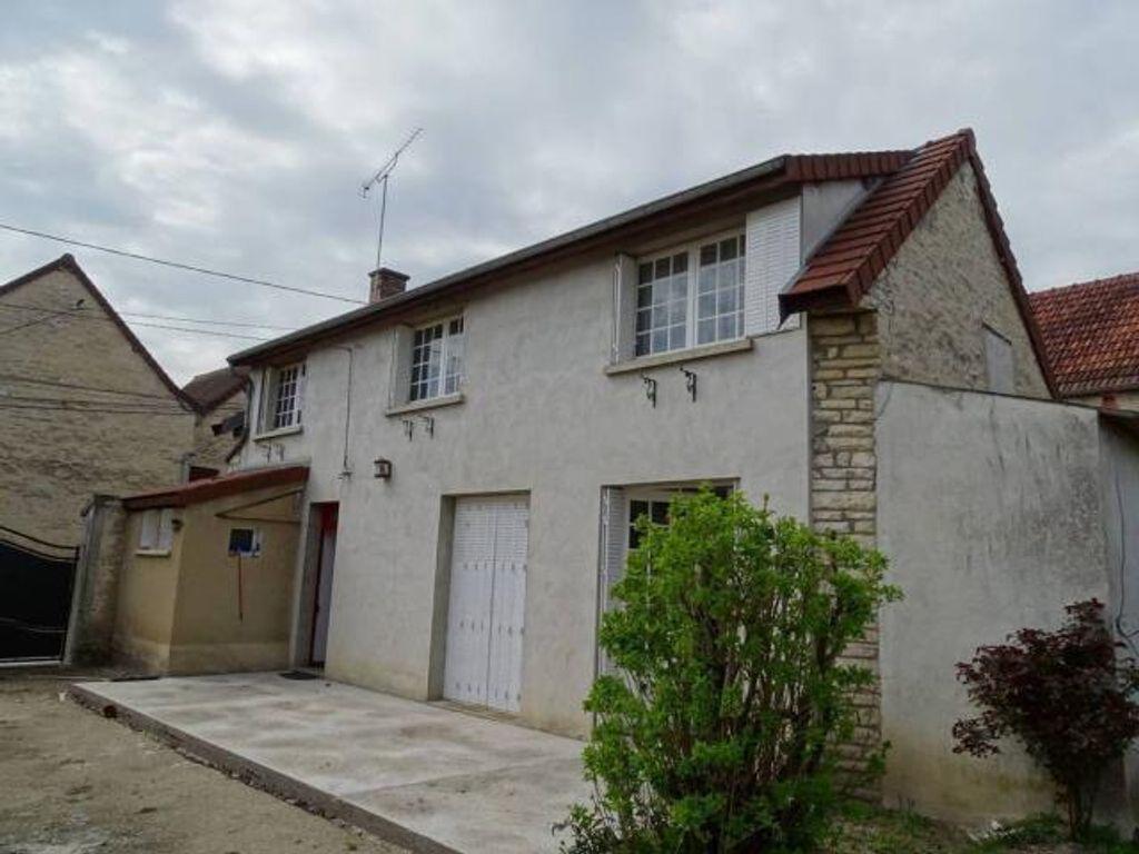 Achat maison 3chambres 115m² - Argenteuil-sur-Armançon