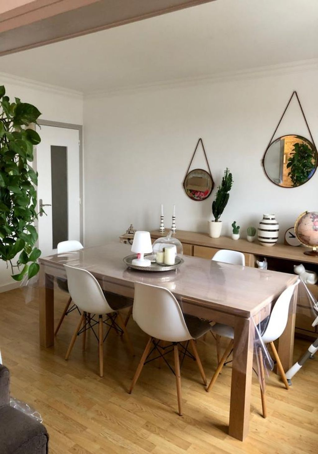 Achat appartement 5pièces 92m² - Sens