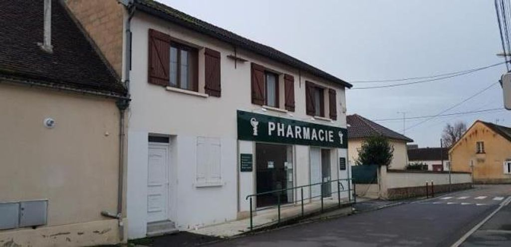 Achat maison 3chambres 240m² - Malay-le-Grand