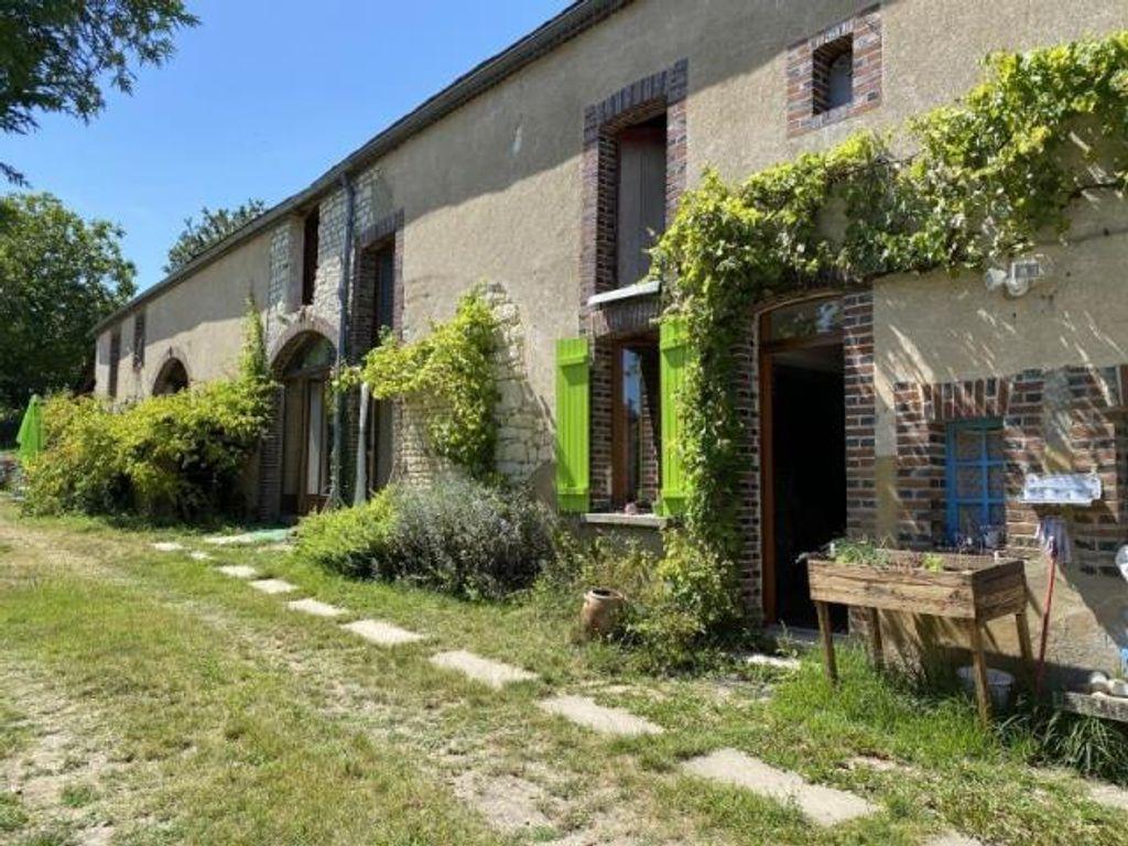 Achat maison 3chambres 183m² - Merry-la-Vallée