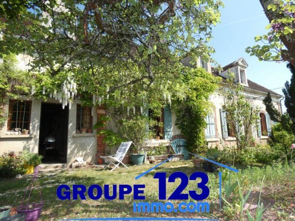 Achat maison 3chambres 147m² - Laroche-Saint-Cydroine