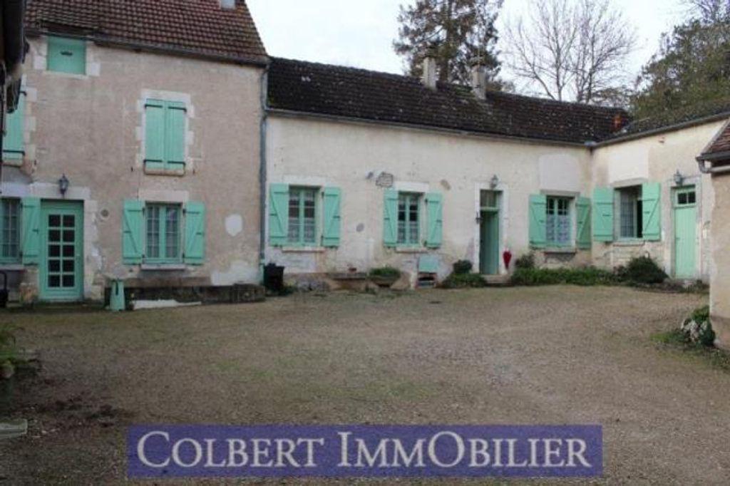 Achat maison 3chambres 142m² - Mailly-la-Ville