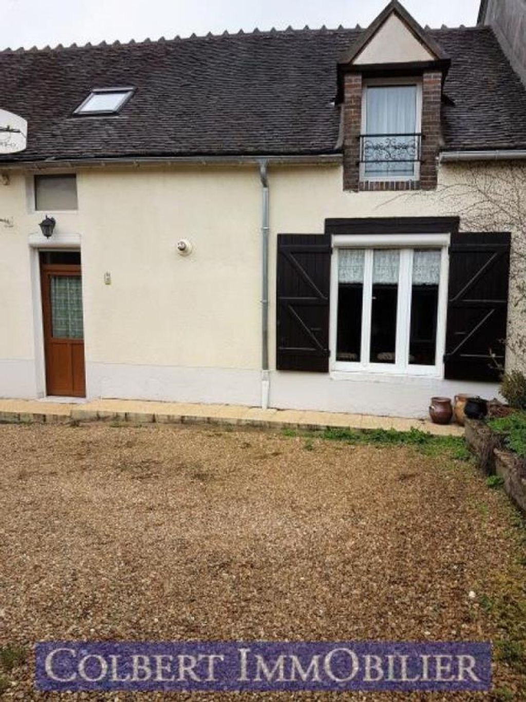 Achat maison 3 chambres 140 m² - Charmoy