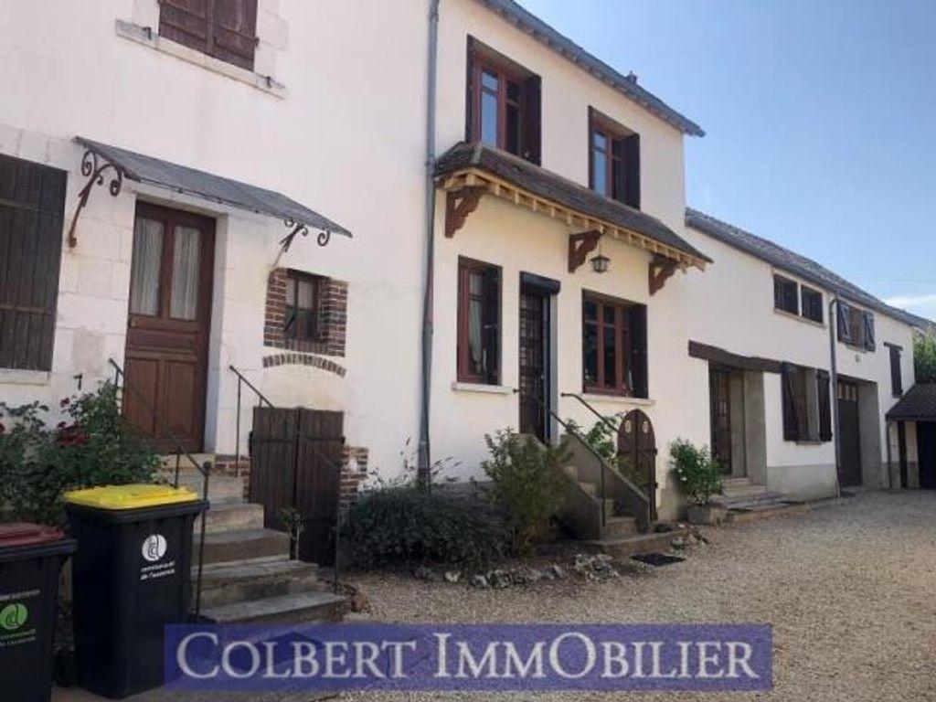 Achat maison 8chambres 280m² - Appoigny