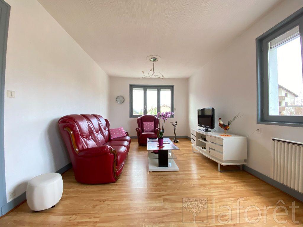 Achat appartement 3pièces 90m² - Châtillon-sur-Chalaronne