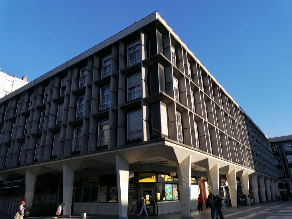 Achat appartement 5pièces 110m² - Sarcelles