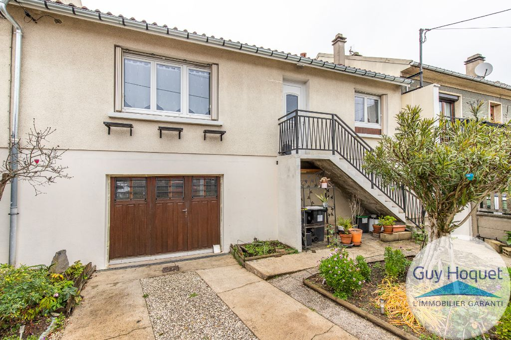 Achat maison 3chambres 92m² - Athis-Mons
