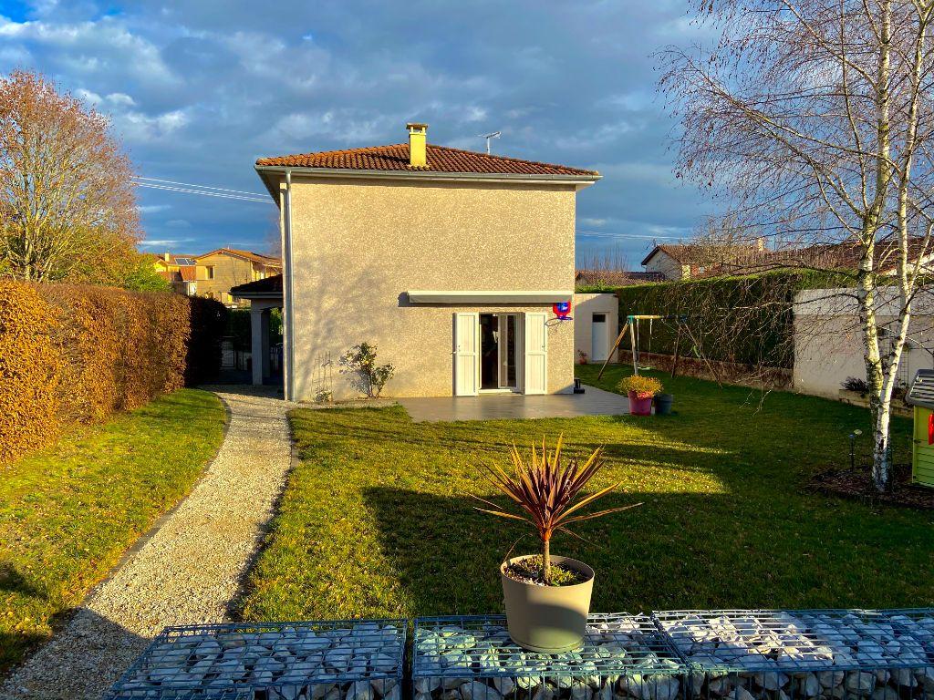 Achat maison 4chambres 132m² - Chazey-sur-Ain