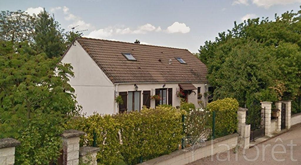 Achat maison 5chambres 140m² - Champigny