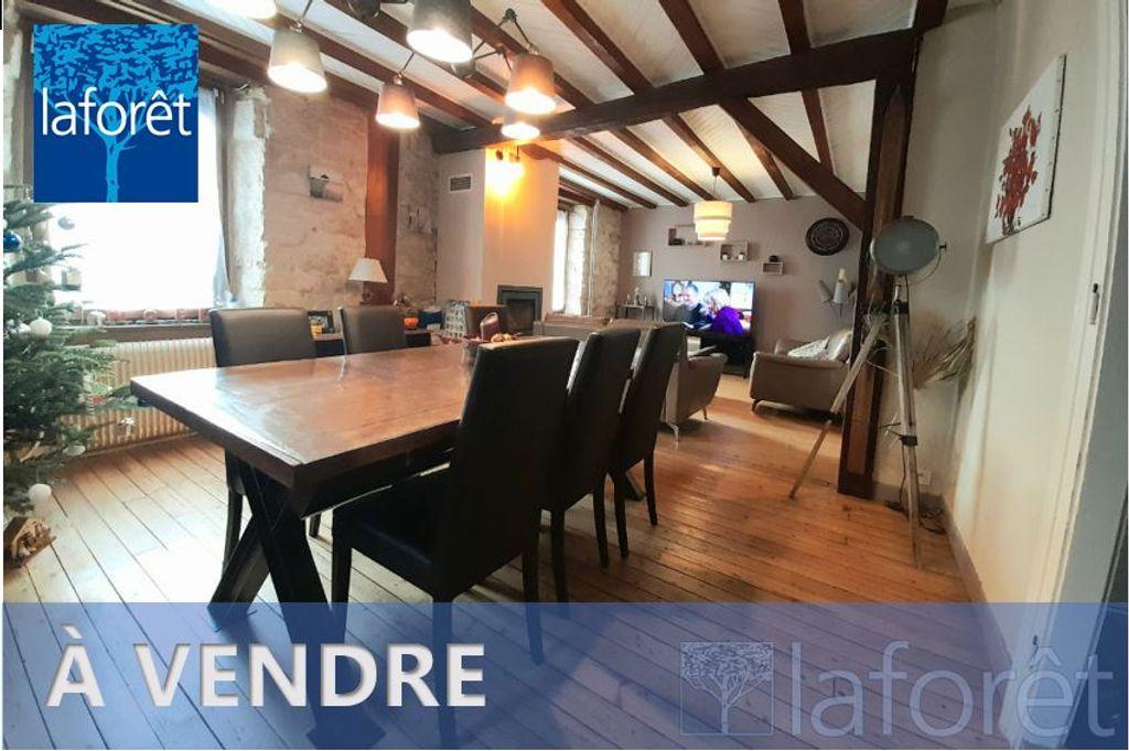 Achat maison 5chambres 198m² - Seloncourt