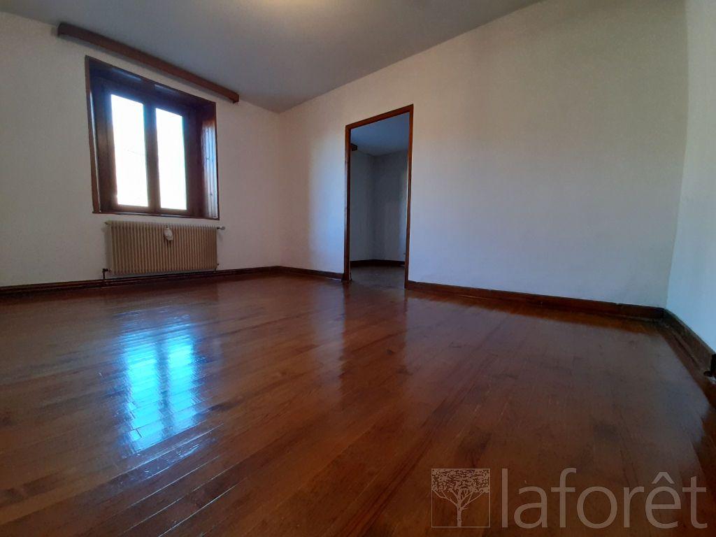 Achat appartement 4pièces 76m² - Hérimoncourt