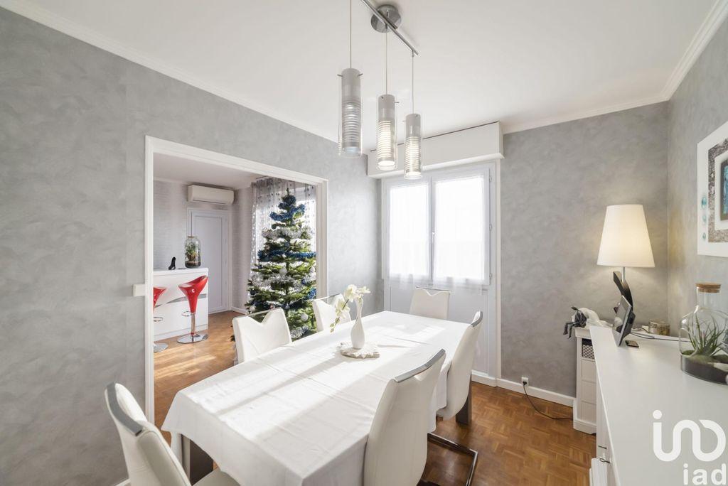 Achat appartement 4pièces 72m² - Auxerre