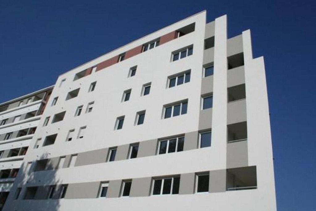 Achat studio 18m² - Marseille 10ème arrondissement