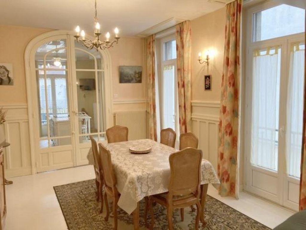 Achat appartement 4pièces 126m² - Vichy