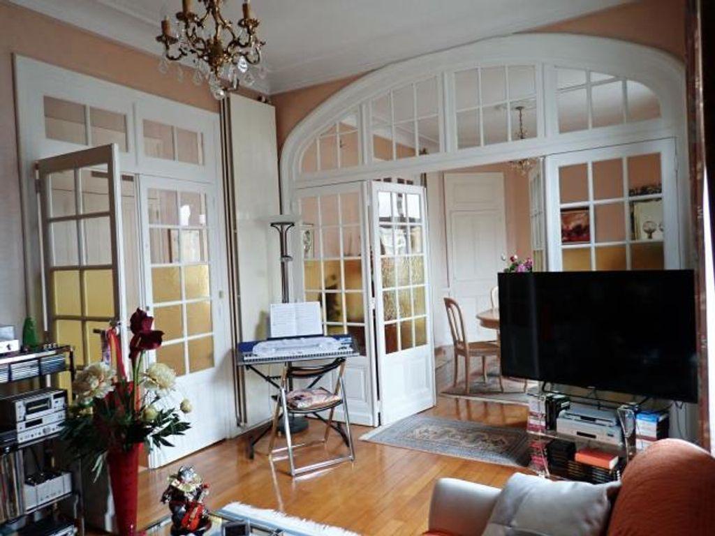 Achat appartement 5pièces 97m² - Vichy