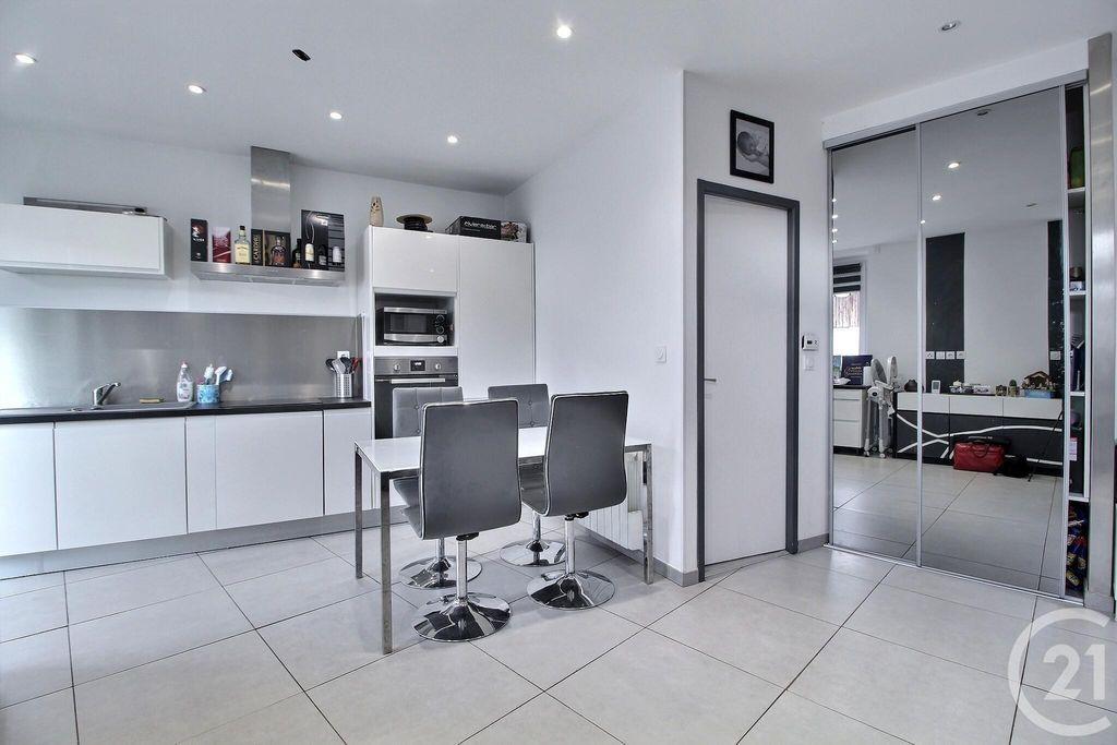 Achat appartement 4pièces 64m² - Dagneux