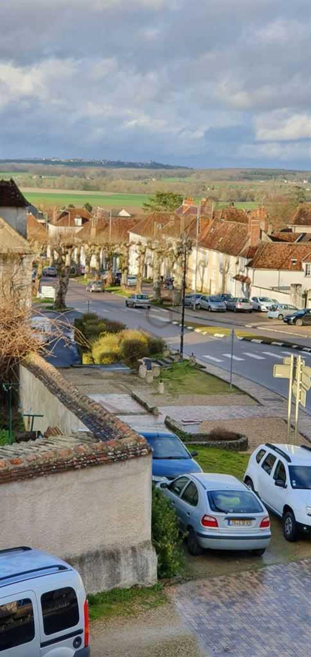 Achat maison 6chambres 266m² - Auxerre
