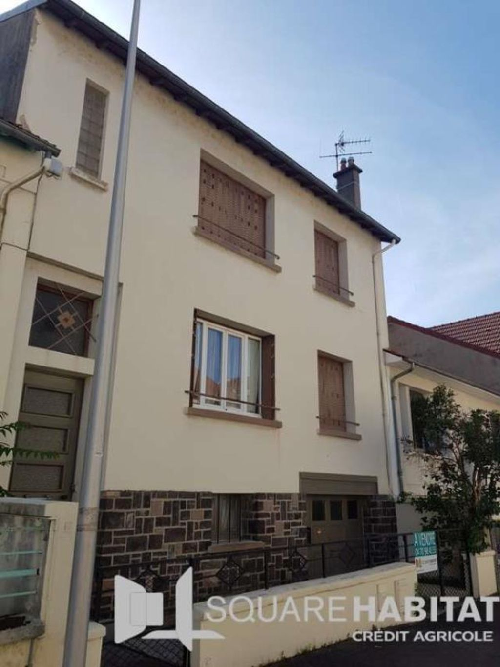 Achat maison 4 chambres 165 m² - Vichy