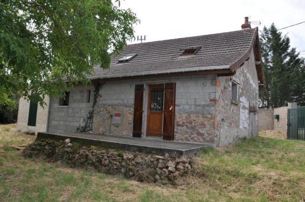 Achat maison 3chambres 88m² - Lapalisse