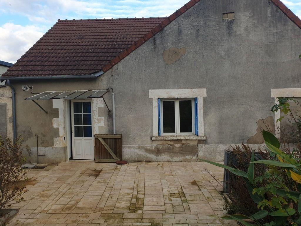 Achat maison 2chambres 80m² - Mesves-sur-Loire