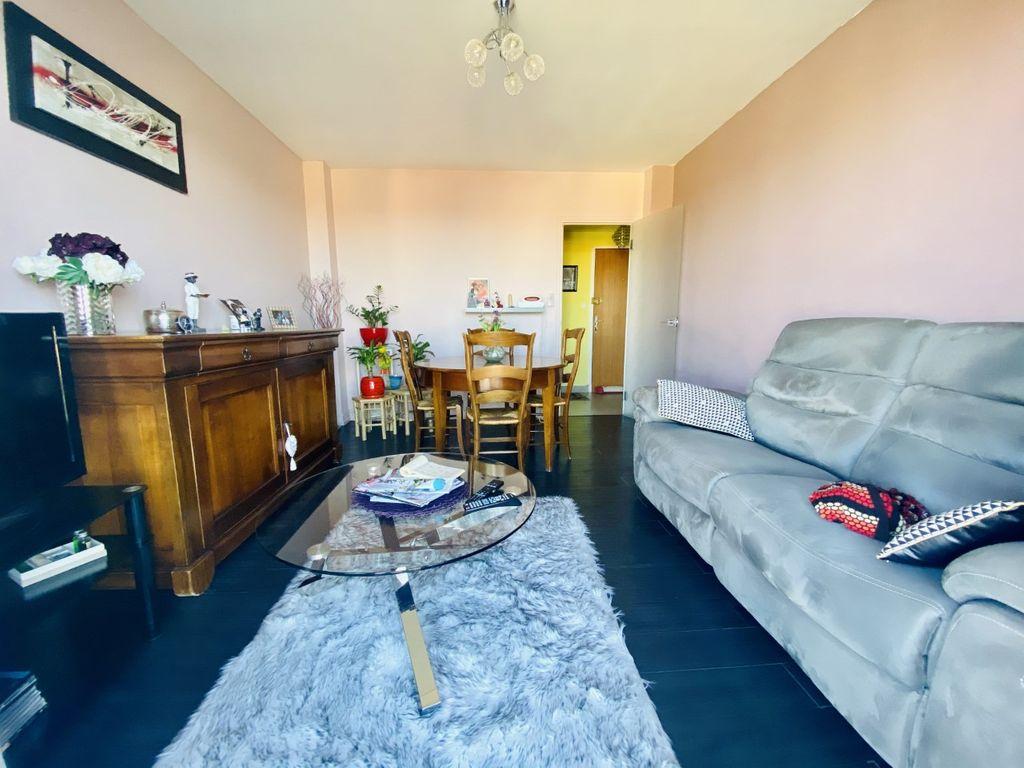 Achat appartement 3pièces 58m² - Désertines