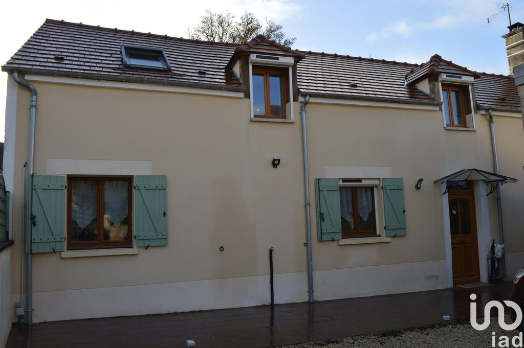 Achat maison 4chambres 153m² - Gy-l'Évêque