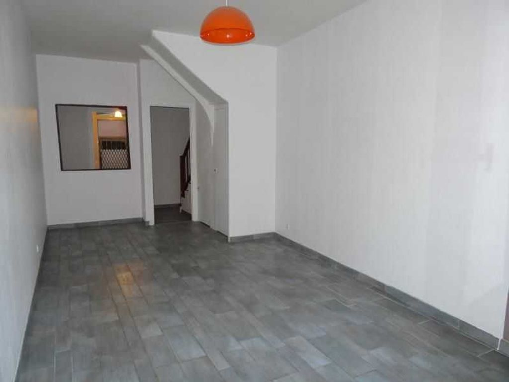 Achat maison 6chambres 165m² - Thoissey