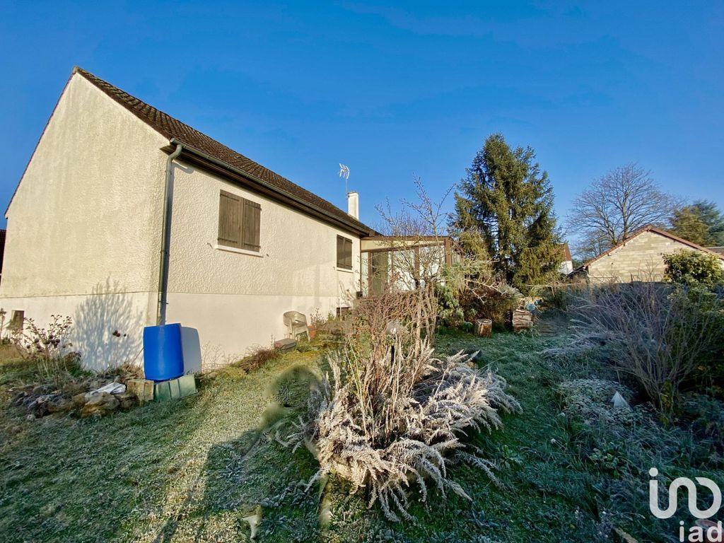 Achat maison 3chambres 120m² - Thorigny-sur-Oreuse