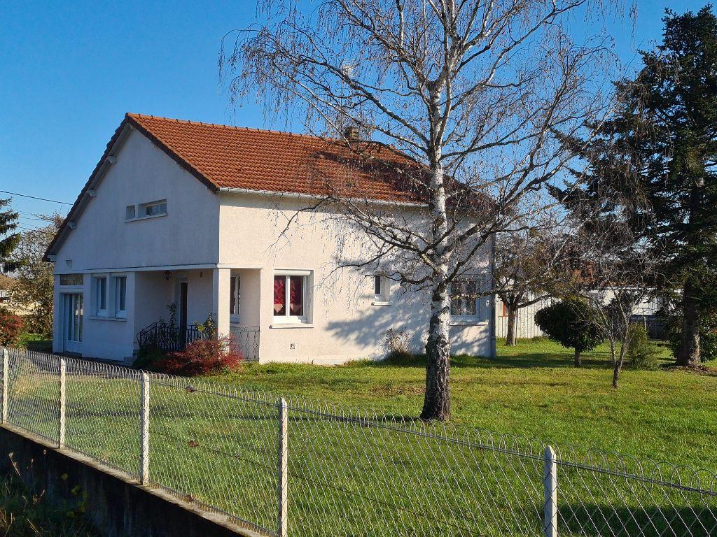 Achat maison 2 chambre(s) - Brugheas