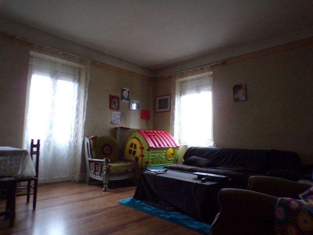 Achat maison 4chambres 156m² - Bourg-en-Bresse