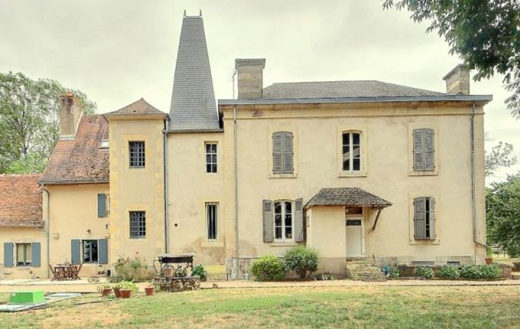 Achat maison 9chambres 380m² - Nevers