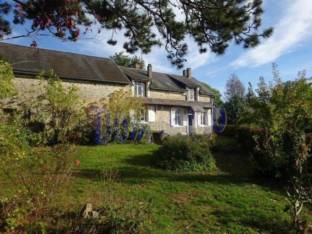 Achat maison 4chambres 123m² - Dun-les-Places