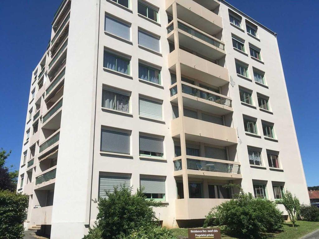 Achat appartement 3pièces 78m² - Pont-de-Veyle