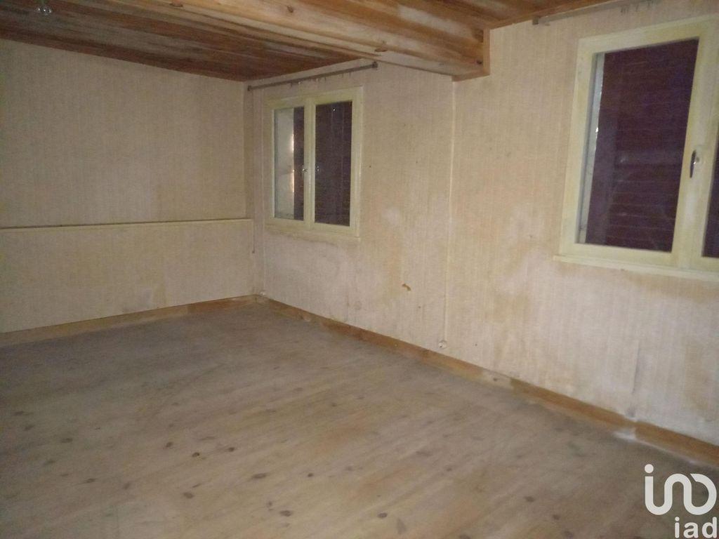 Achat maison 2 chambre(s) - Garnat-sur-Engièvre