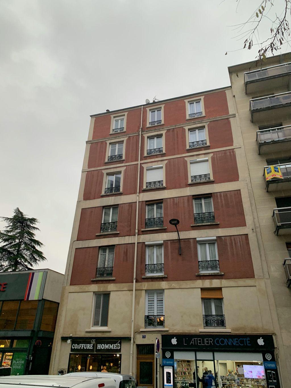 Achat studio 13m² - Paris 12ème arrondissement