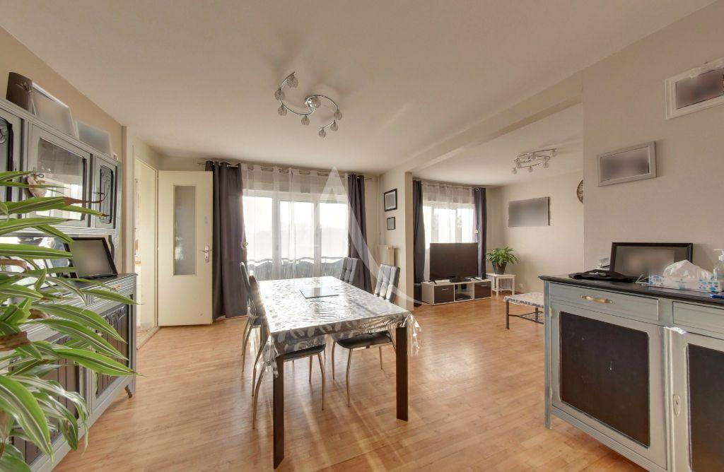 Achat appartement 5pièces 109m² - Auxerre