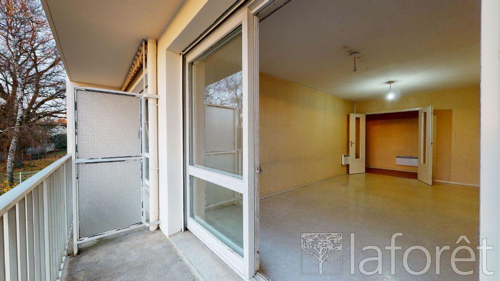 Achat appartement 4pièces 80m² - Yzeure