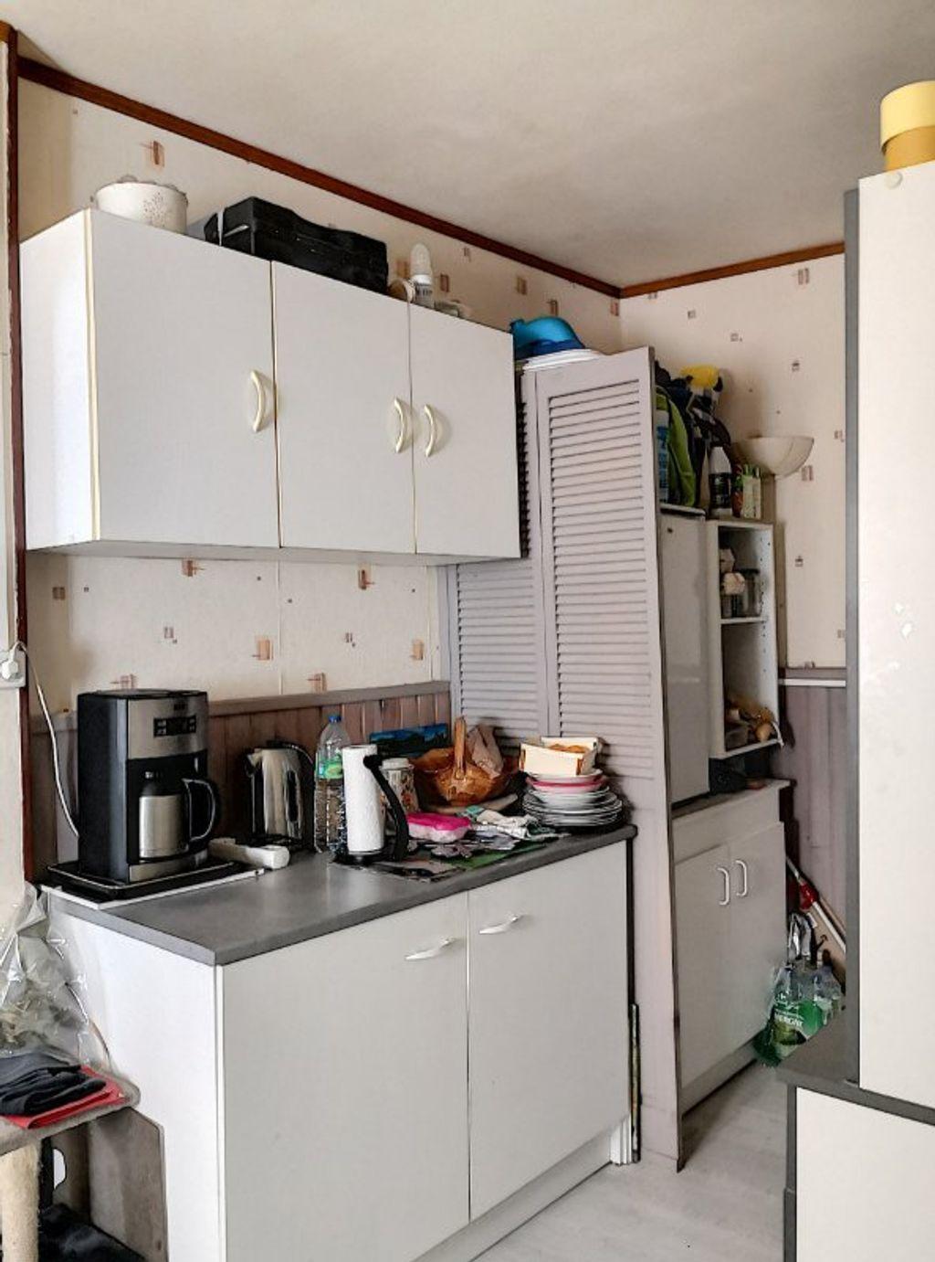 Achat maison 3 chambre(s) - Désertines