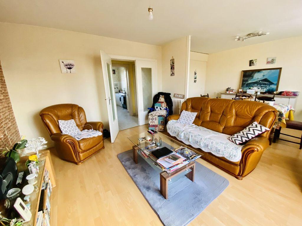 Achat appartement 3pièces 74m² - Désertines