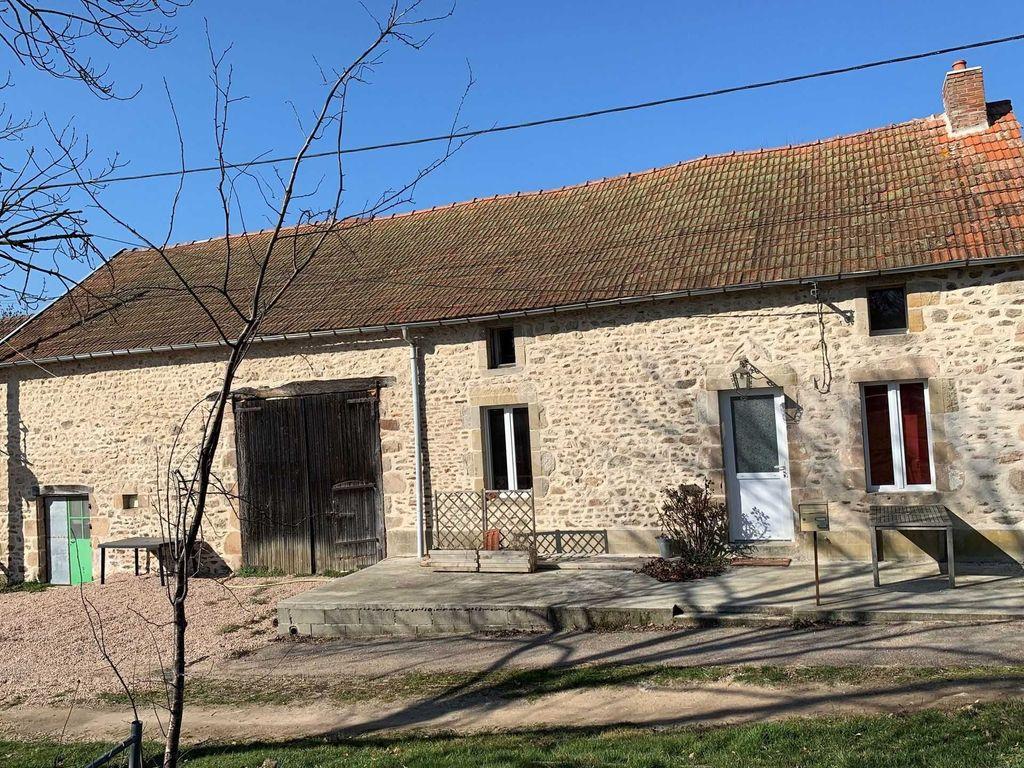 Achat maison 4chambres 120m² - Ronnet