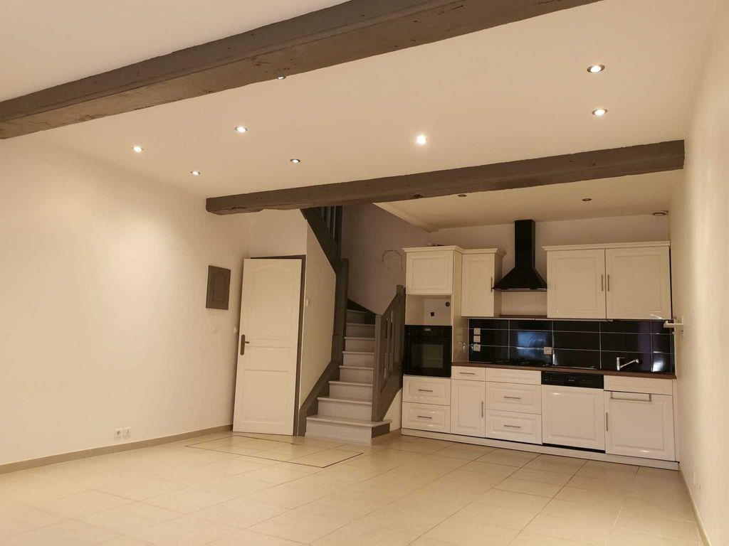 Achat maison 3chambres 90m² - Chazey-sur-Ain