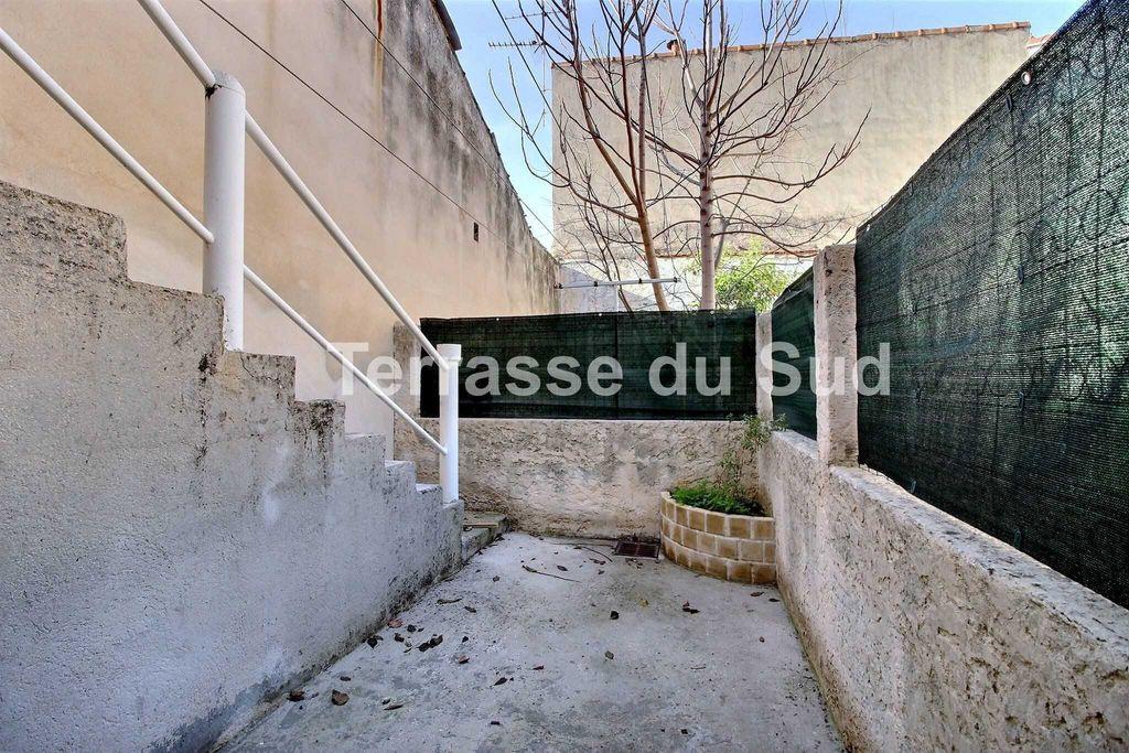 Achat appartement 2pièces 32m² - Marseille 16ème arrondissement