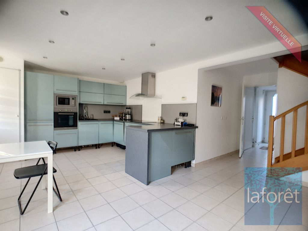 Achat maison 4chambres 134m² - Athis-Mons