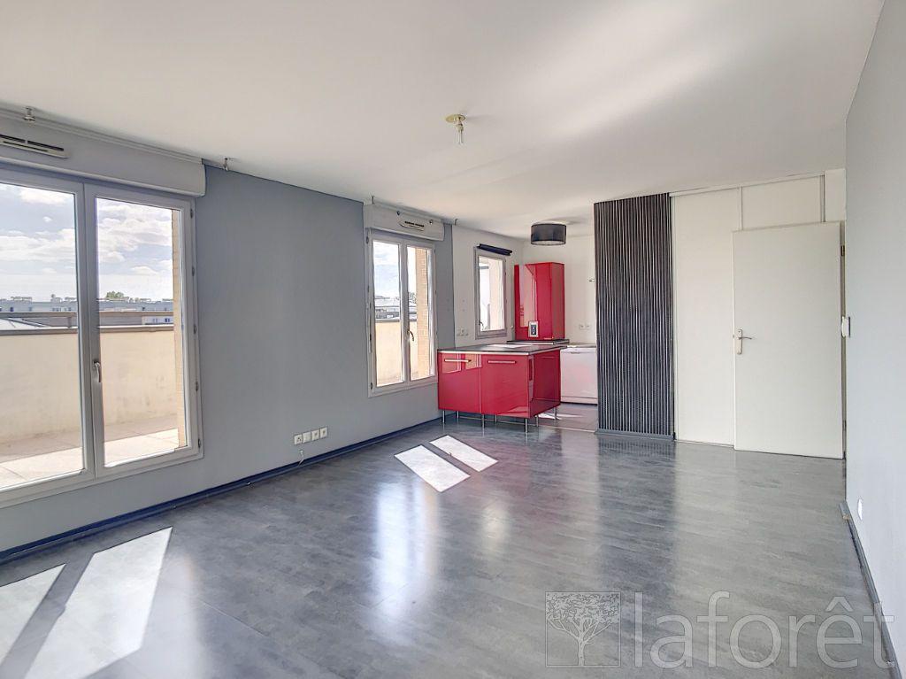 Achat appartement 4pièces 82m² - Athis-Mons