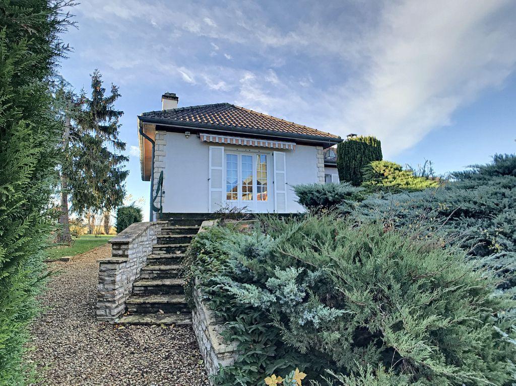 Achat maison 3chambres 98m² - Saint-Georges-sur-Baulche