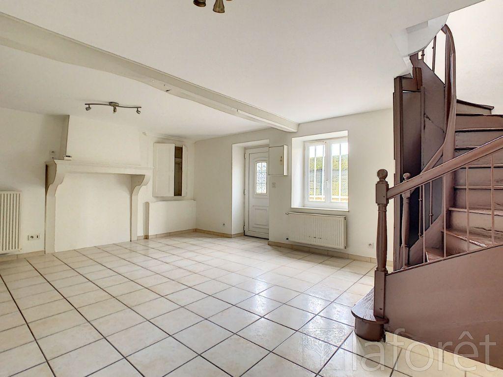 Achat maison 2chambres 110m² - Saint-Maurice-de-Rémens